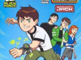 Cartoon Network Action Pack Vol 1 41