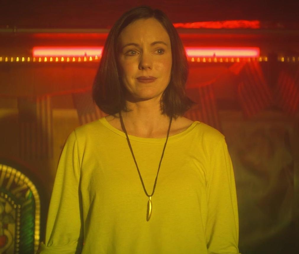 Clara Steele (Doom Patrol TV Series)