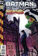Detective Comics 729