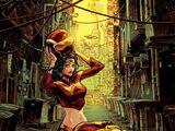 Gotham City Garage Vol 1 1