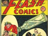 Flash Comics Vol 1 54