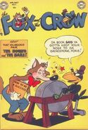 Fox and the Crow Vol 1 3