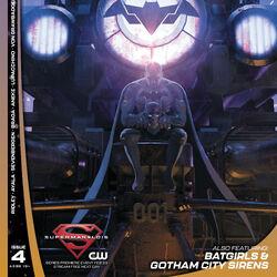 Future State: The Next Batman Vol 1 4