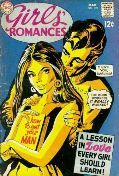 Girls' Romances Vol 1 139