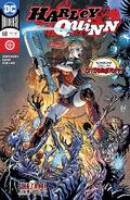 Harley Quinn Vol 3 60
