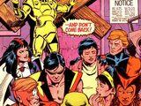 Justice League of America Vol 1 246