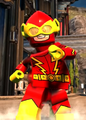 Johnny Quick (Lego Batman) 001