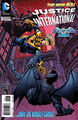 Justice League International Vol 3 8
