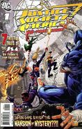 Justice Society of America 80-Page Giant Vol 1 1