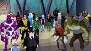 Legion of Doom Harley Quinn TV Series 0001