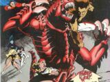 Legion of Super-Heroes Annual Vol 4 4