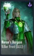Neron Injustice Gods Among Us 0001