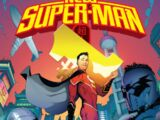 New Super-Man Vol 1 1