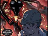 Raven Roth (Ame-Comi)