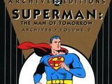 Superman: The Man of Tomorrow Archives Vol. 2 (Collected)