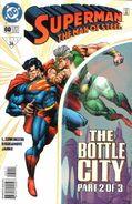Superman Man of Steel Vol 1 60