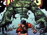 Swamp Thing Vol 4 7