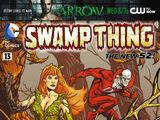Swamp Thing Vol 5 13