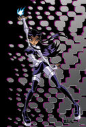 Teen Titans Go! Vol 1 7 Textless