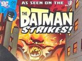 The Batman Strikes! Vol 1 50