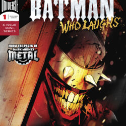 The Batman Who Laughs Vol 2