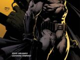 The Shadow/Batman Vol 1 1