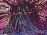 The Swamp Thing Vol 1 8