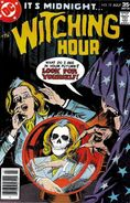 The Witching Hour 72