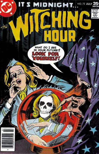 The Witching Hour Vol 1 72