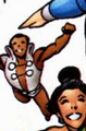 Tyroc Superboy's Legion 001