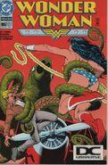 Wonder Woman Vol 2 86