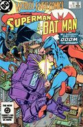 World's Finest Comics 311