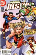 Young Justice Vol 1 47