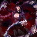 Zatanna Infinite Crisis Game