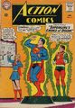 Action Comics Vol 1 316