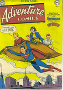 Adventure Comics Vol 1 156