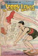 Adventures of Jerry Lewis Vol 1 55