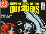Adventures of the Outsiders Vol 1 45
