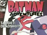Batman Adventures Vol 2 5