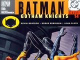 Batman: Gotham Knights Vol 1 14
