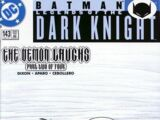 Batman: Legends of the Dark Knight Vol 1 143