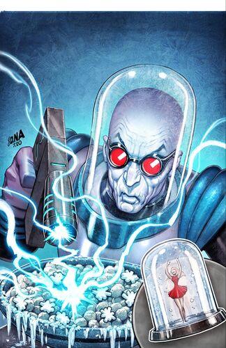 Textless Sanctum Sanctorum Comics Exclusive Variant