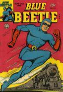 Blue Beetle Vol 1 44