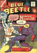 Blue Beetle Vol 4 51