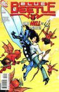 Blue Beetle Vol 7 27