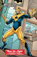 Booster Gold Earth 22 0001