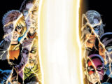 DCU: Last Will and Testament Vol 1 1