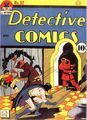 Detective Comics 52