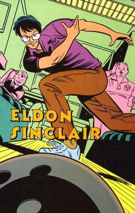 Eldon Sinclair (Impact)