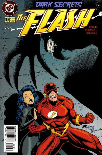 The Flash Vol 2 103